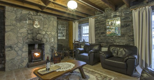 Wilde Cottage Retreat €300- €450 per week,Holiday Cottage Ireland